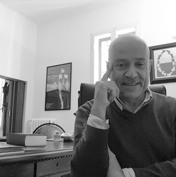 Riccardo Masoni